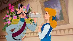 Cendrillon 2: Une vie de princesse (V) : Photo