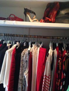 Stockverkoop stijlvolle dameskleding en dames accessoires lente/zomer 2016-17 -- Berlaar -- 05/05-19/05