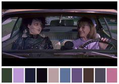 Edward Scissorhands (1990) dir. Tim Burton