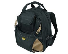 CLC Custom Leathercraft 1134 Carpenters Tool Backpack with 44 Pockets and Padded Back Support *** Find out more about the great product at the image link. (This is an affiliate link) Tool Backpack, Backpack Bags, Hvac Tool Bags, Best Tool Bag, Electrician Tool Bag, Best Hand Tools, Leather Work Bag, Carpenter Tools, 1. Tag