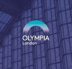The new Olympia identity