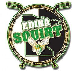 Edina squirt hockey