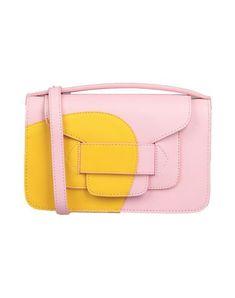 PIERRE HARDY Handbag. #pierrehardy #bags #leather #lining Pierre Hardy, Fashion Colours, World Of Fashion, Luxury Branding, Continental Wallet, Handbags, Pocket, Woman, Mini