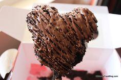 Disney chocolate treat