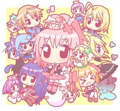 SHUGO CHARA. So cute <3