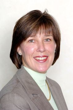 Kath Myers - New Chair