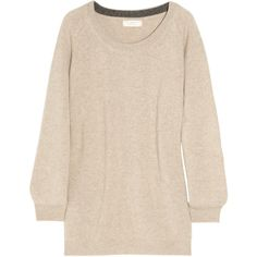 Chinti and Parker Cashmere sweater ($210) ❤ liked on Polyvore