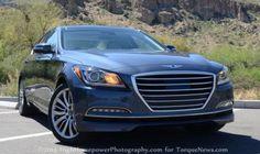 Hyundai Genesis 2015 Edition - Google Search
