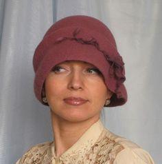 Авторский войлок Ирины Спасской