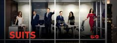 Suits | Hulu Mobile Clips