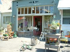 Patti Smith West  Thrift Stores  3746 NE 42nd Ave Portland, OR 97213 Neighborhoods: Northeast Portland, Beaumont - Wilshire