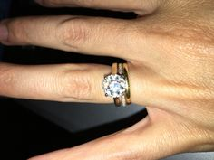 The Forum Engagement Ring Folder/Eye Candy : Show Me the Bling! (Rings,Earrings,Jewelry) • Diamond Jewelry Forum - Compare Diamond Prices, Discussions
