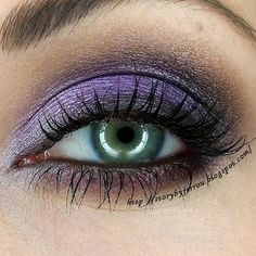 UltraViolet makeup tutorials: https://www.youtube.com/watch?v=Yd2KDUN_SlE&list=PL5QZlrHpyh9ICx4xMFlmkE1WcvUHks1G-