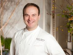"CHEF MIRO USKOKOVIC: COMING OUT WITH CROHN'S: ""You get diagnosed with this disease, and the enemy is what you do!"""