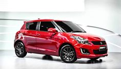 More style,more performance, more premium. The new Maruti Suzuki Swift.
