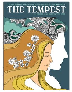 The Tempest by Bill Martin
