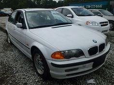 BMW 325I 2001