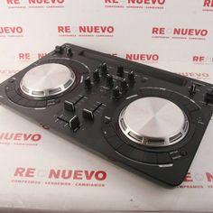 Contraladora PIONEER DDJ WEGO 3-K de segunda mano E280414 | Tienda online de segunda mano en Barcelona Re-Nuevo
