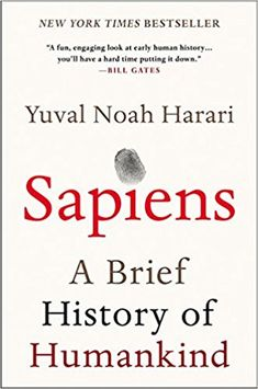 Scaricare o Leggere Online Sapiens Libri Gratis (PDF ePub - Yuval Noah Harari, New York Times Bestseller A Summer Reading Pick for President Barack Obama, Bill Gates, and Mark Zuckerberg From a. Brief History Of Humankind, Good Books, Books To Read, Buy Books, Amazing Books, The Animals, Thing 1, Carl Jung