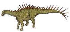 Agustinia - Dinopedia - Wikia