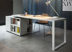 Isola Home Office Desk