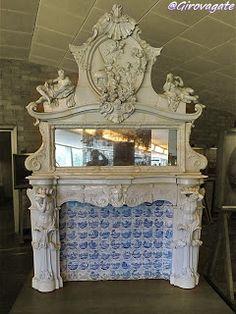 Visita al museo Richard Ginori di Sesto Fiorentino | #invasionidigitali