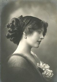 beauty from the 20's