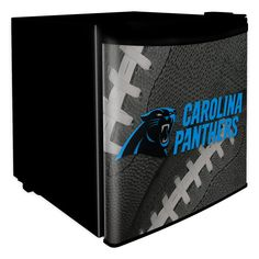 Use this Exclusive coupon code: PINFIVE to receive an additional 5% off the Carolina Panthers NFL Dorm Room Refrigerator at SportsFansPlus.com