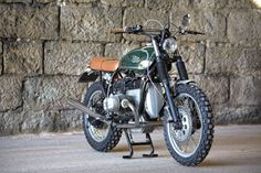 Fuel R80 STrial 4Two 5