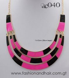 Triple layer necklace-ENVÍO GRATIS
