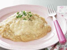 ZENパスタ☆卵なし白滝カルボナーラ♪の画像