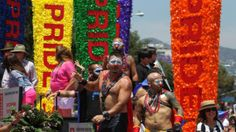 Streets Closed in West Hollywood for 2014 LA PRIDE Parade, Celebration