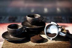 Kaffeeform: le tazzine di caffè… fatte di caffè