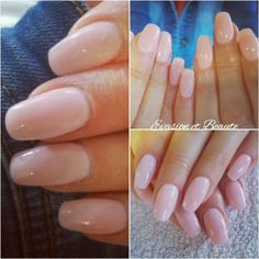 Remplissage gel + gelcolor by O.P.I  Bubble bath by opi