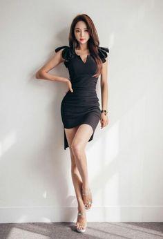Park Soo Yeon(朴秀然) Korean Models {Semi-Hiatus} —
