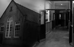 The Haunted Schools Two Locations in One Night Nottingham 4th December 2015 £39.00pp