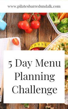 5 Day Menu Planning Challenge Vegan Vegetarian, Vegetarian Recipes, Healthy Recipes, Healthy Moms, Pilates Barre, Healthy Lifestyle Tips, Menu Planning, My Recipes, Join