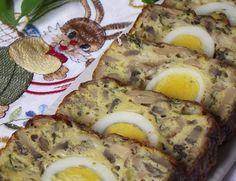 Un drob bun fara carne Finger Food Appetizers, Finger Foods, Appetizer Recipes, Vegetarian Recipes, Cooking Recipes, Romanian Food, Avocado Egg, Desert Recipes, Superfood