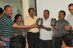 Grand gala product launch (British Nutrition xtra whey platinum standard) at our corporate office jubilee hills. Be the one to grab it.