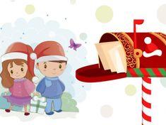 Cuento de Navidad: El buzón de la Navidad