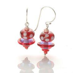 Stephanie Sersich earrings