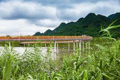 Liupanshui Minghu Wetland Park - Picture gallery