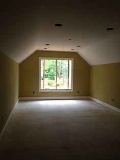 528 Best Bonus Room Ideas Images In 2018 Bedrooms Attic Spaces