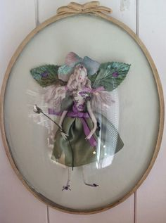 I love this Betty Bib fairy (no surprise; I love most of her fairies.)
