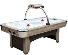 17 10 best air hockey tables in 2018 reviews images air hockey rh pinterest com