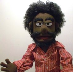 nuttypuppets.com custom made puppets ventriloquist dummies muppet style puppets crank yanker style puppets