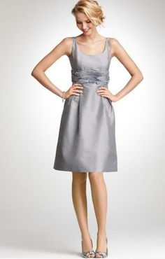 Love this for bridesmaids dress