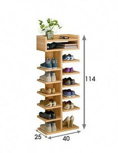 Diy Möbel Picture 2 of 13 Selecting The Perfect Room Air Purifie Diy Shoe Rack, Shoe Storage Cabinet, Shoe Racks, Shoe Shelves, Home Decor Furniture, Diy Home Decor, Space Saving Shoe Rack, Wood Shoe Rack, Rustic Closet
