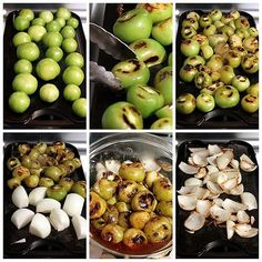 info on freezing tomatillos and a chile verde recipe Tomatillo Salsa Verde, Roasted Tomatillo Salsa, Tomatillo Recipes, Great Recipes, Favorite Recipes, Healthy Recipes, Mexican Dishes, Mexican Food Recipes, Guacamole