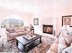 #LivingRoom goals  at 57 Calle Careyes in #SanClemente CA . $1.85 million. 4 bed/4 bath. 4689 sq.ft. For a tour of this beautiful property DM me or email at RealEstateByRana@gmail.com . Check out my website RealEstateByRana.com link is also in bio   #RealEstateByRana with The Kovacs Connection Team the top 1% of Realtors WORLDWIDE  at #Century21 Award in #RSM  . . . #NewListing #Realtor #MillionDollarHomes  #MillionDollarListing #HomeBuyers #OrangeCounty #LagunaNiguel #RanchoSantaMargarita…
